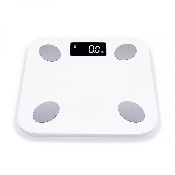 Bluetooth-balances-plancher-poids-corporel-balance-de-salle-de-bain-Smart affichage