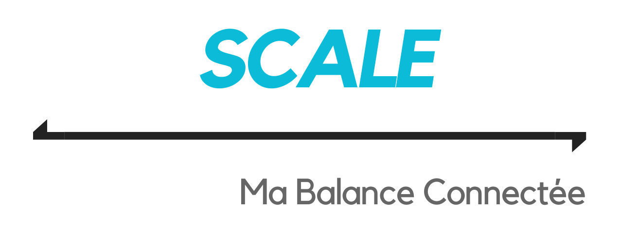 Scale – Ma Balance Connectée